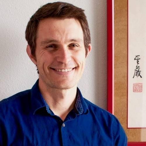 Matt Zepelin The Feldenkrais® Method Learning Through Movement