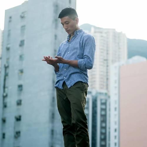 Paul Pui Wo Lee The Feldenkrais® Method Learning Through Movement