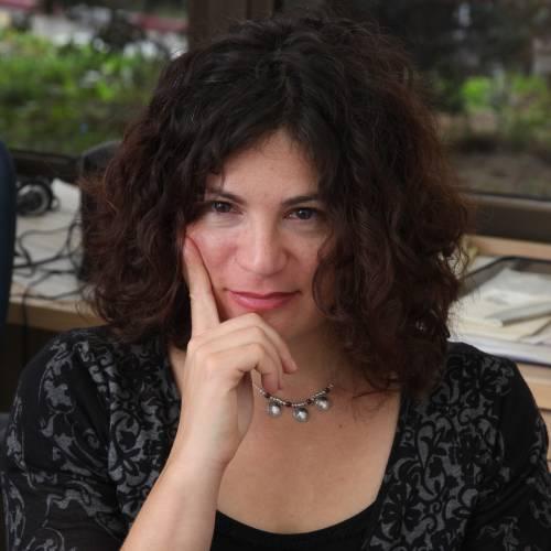 Dorit Aharonov The Feldenkrais® Method Learning Through Movement