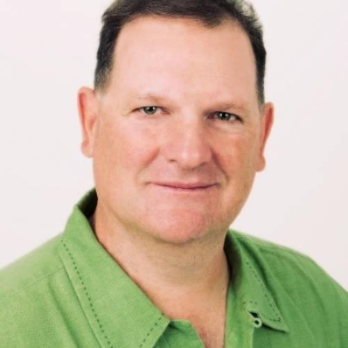 Dwight Pargee The Feldenkrais® Method Learning Through Movement