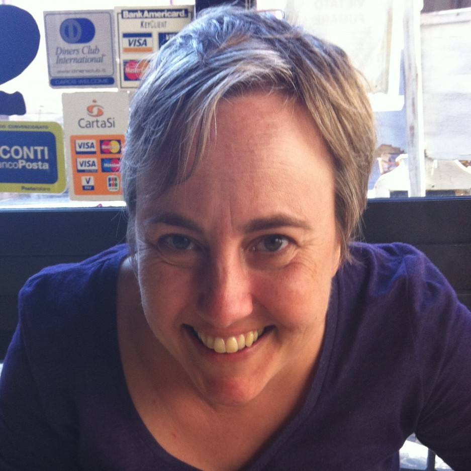 Lisa Burrell The Feldenkrais® Method Learning Through Movement