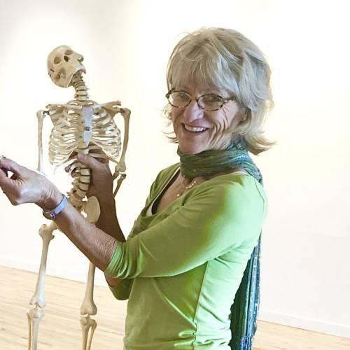 Stacy Barrows The Feldenkrais® Method Learning Through Movement