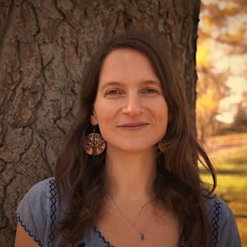 Tiffany Sankary The Feldenkrais® Method Learning Through Movement